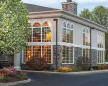 Comfort Inn & Suites East Greenbush - Albany In Castleton
