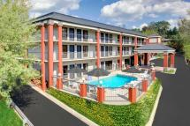 Clarion Inn Biltmore Village In Asheville Nc - 828 274-0