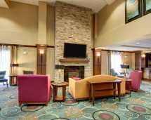 Comfort Suites Texarkana Arkansas Ar