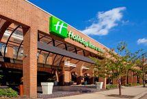 Holiday Inn Albuquerque-north -25 5050 Jefferson