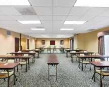 Comfort Inn and Suites San Antonio Airport