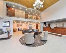 Comfort Suites Springfield IL