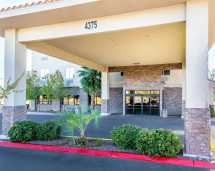 Comfort Inn & Suites Las Vegas - Nellis Nv