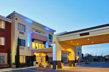 Holiday Inn Express Berkeley