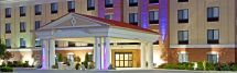 Holiday Inn Express Indianapolis - Southeast 5302