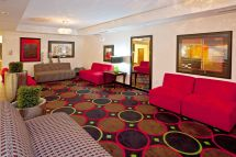 Holiday Inn Express Indianapolis - Southeast In