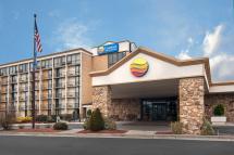 Comfort Inn & Suites Danville Virginia Va