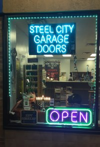 Steel City Garage Doors, Pittsburgh Pennsylvania (PA ...