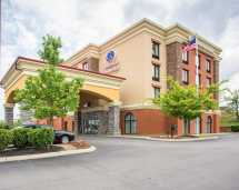 Comfort Suites MT Juliet TN