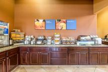 Comfort Inn & Suites Coupons In Colton 8coupons