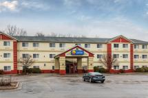 Comfort Inn & Suites In East Moline Il - 309 792-4