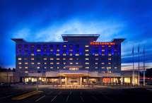 Hilton Garden Inn Denver Cherry Creek 600 Colorado Blvd