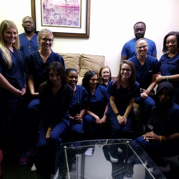 STNA CNA Training Nurse Aide Certificate NURC 1101