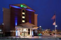 Holiday Inn Express Downtown Indianapolis