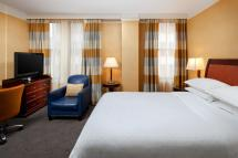 Sheraton Gunter Hotel San Antonio 205 East Houston
