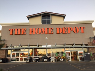 The Home Depot In Perris, Ca 92570  Chamberofcommercecom