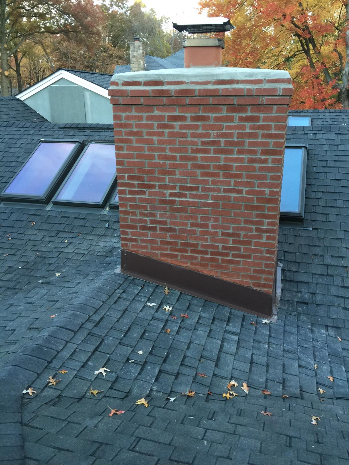 Excellent Flat Roofing At 84 Jewell Street, Garfield, Nj
