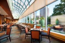 Sheraton Dallas Hotel - Tx Business Data