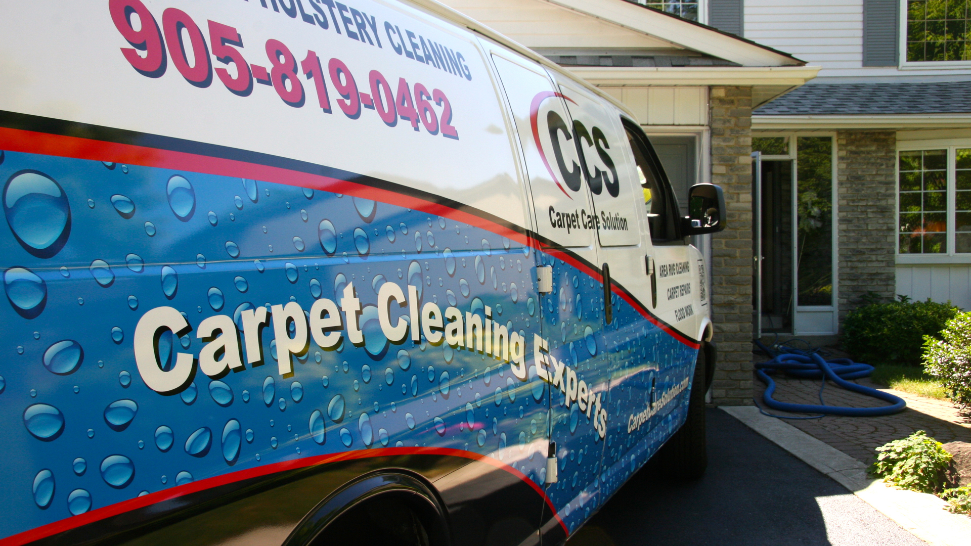 Carpet Care Solution Mississauga On Ourbis