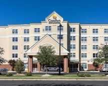 Comfort Inn & Suites Virginia Beach - Norfolk Airport In