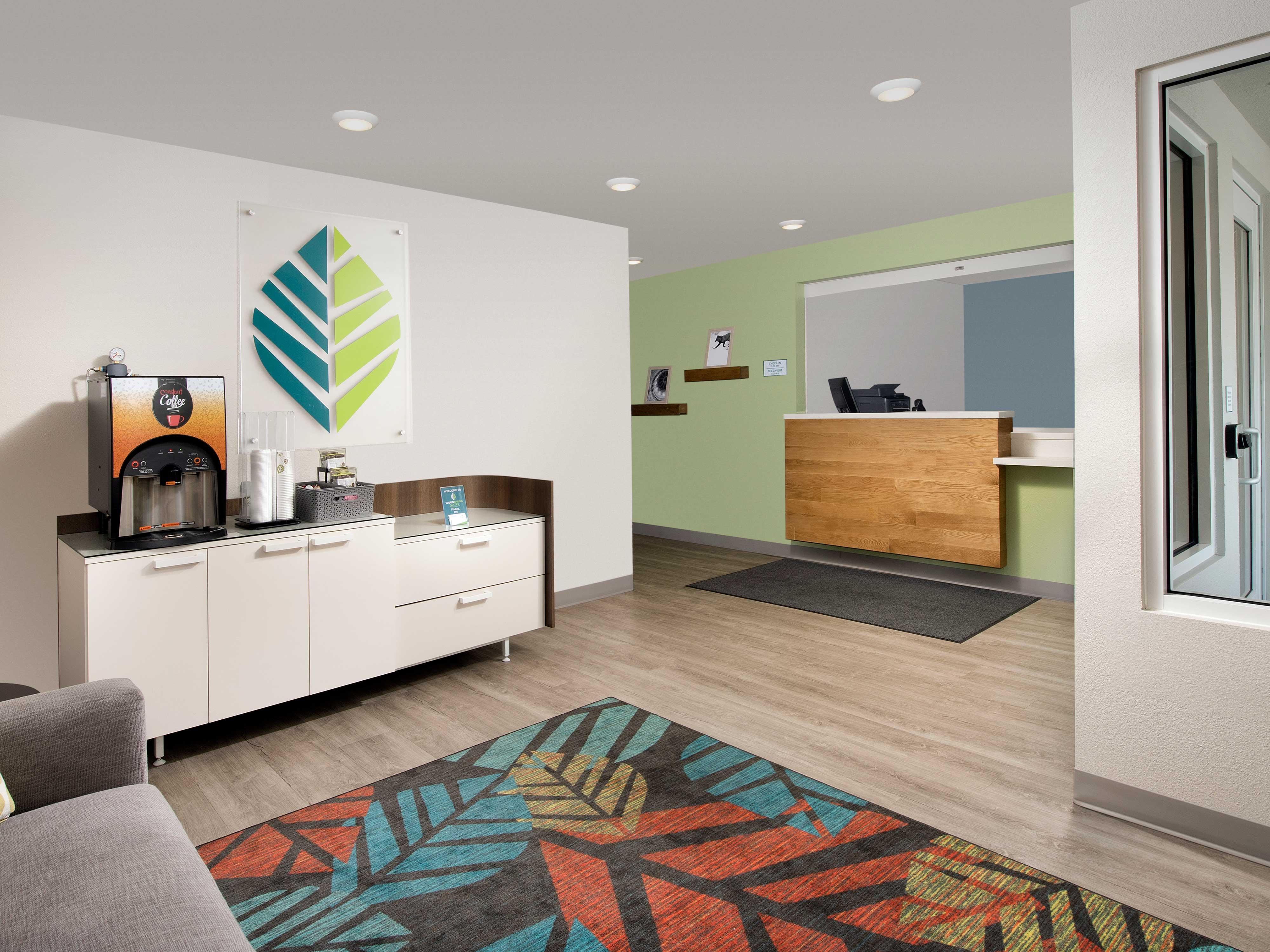 WoodSpring Suites Minneapolis Fridley Fridley Minnesota MN  LocalDatabasecom