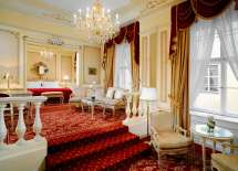 Hotel Imperial Luxury Collection Vienna - Hotels