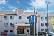 Comfort Inn Suites Santa Fe New Mexico