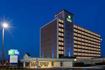 Holiday Inn Express Springfield VA