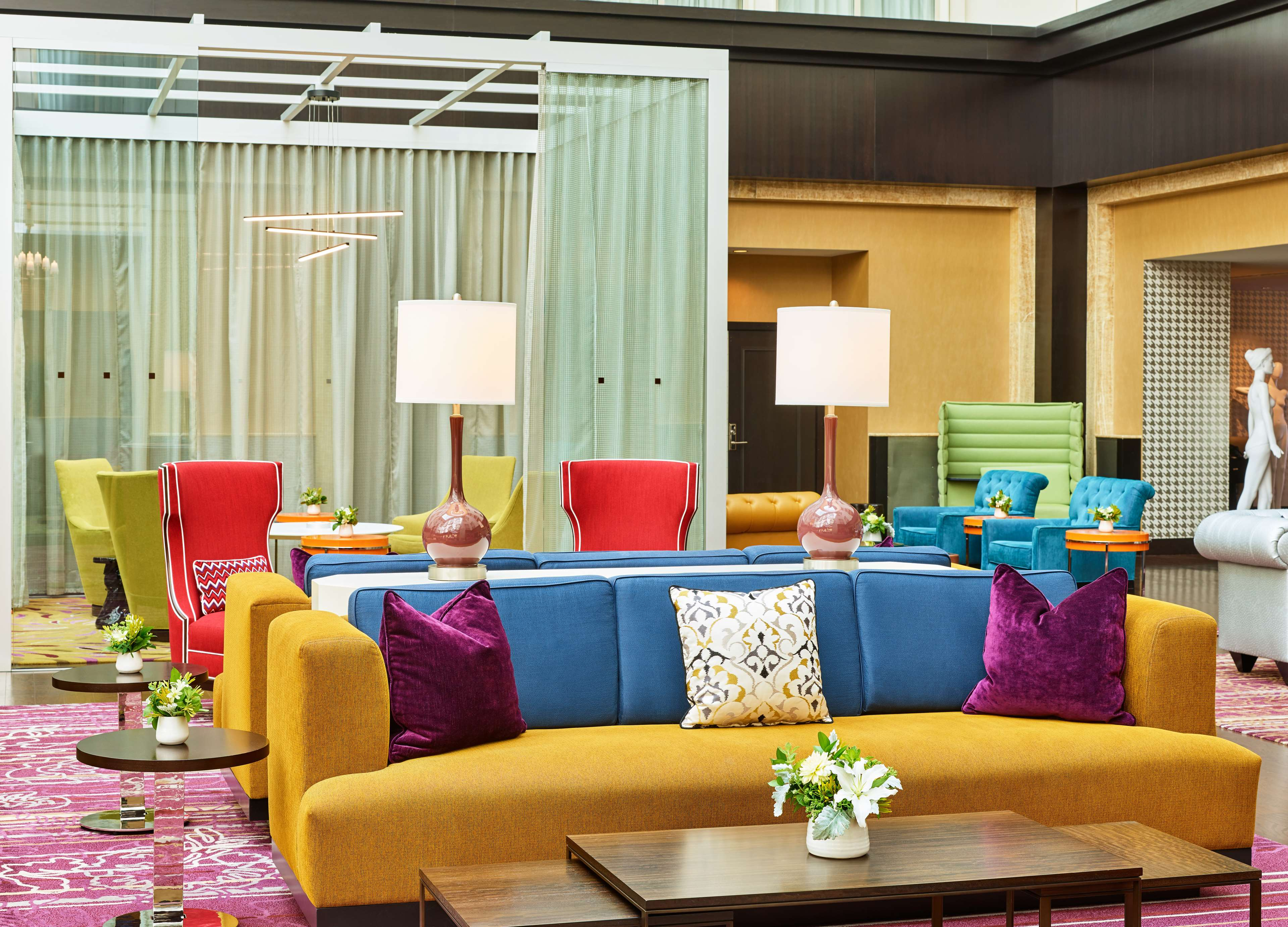 The Nines A Luxury Collection Hotel Portland Coupons Near Me In Portland 8coupons