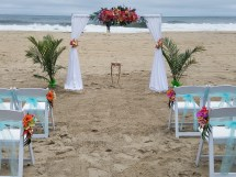 Barefoot Beach Bride . In Ocean City Md 21842