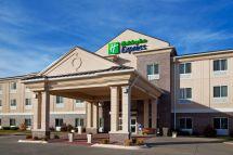 Holiday Inn Express Des Moines Iowa