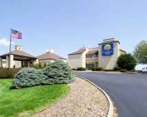 Comfort Inn Harrisonburg Virginia Va