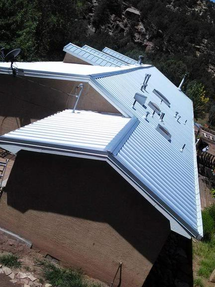 Image Result For Commercial Roofing Llc Albuquerque Nm