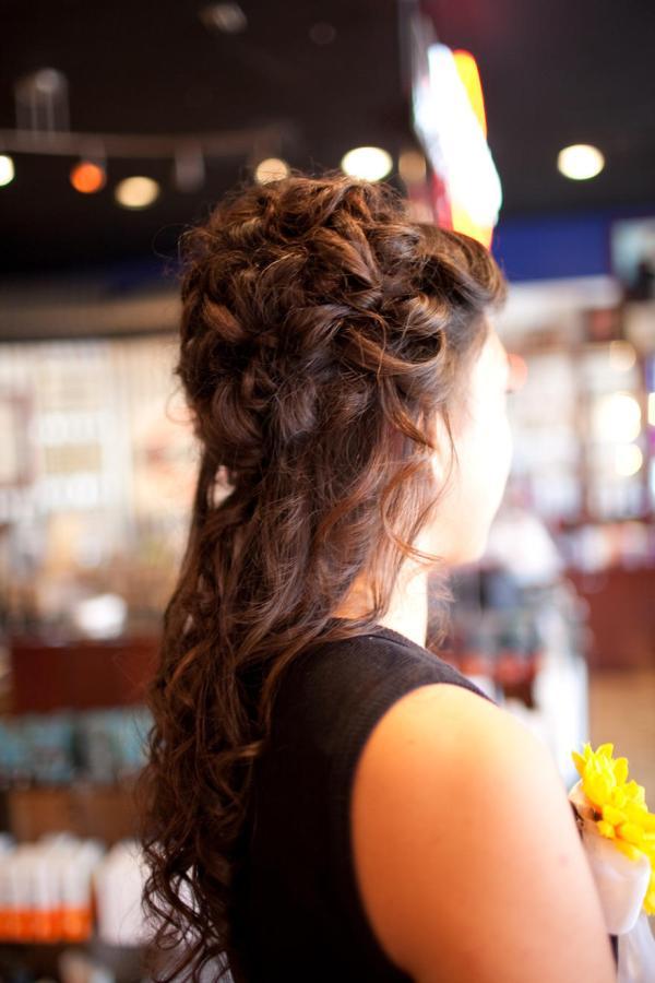 Underground Hair Artists In Santa Barbara Ca 93105