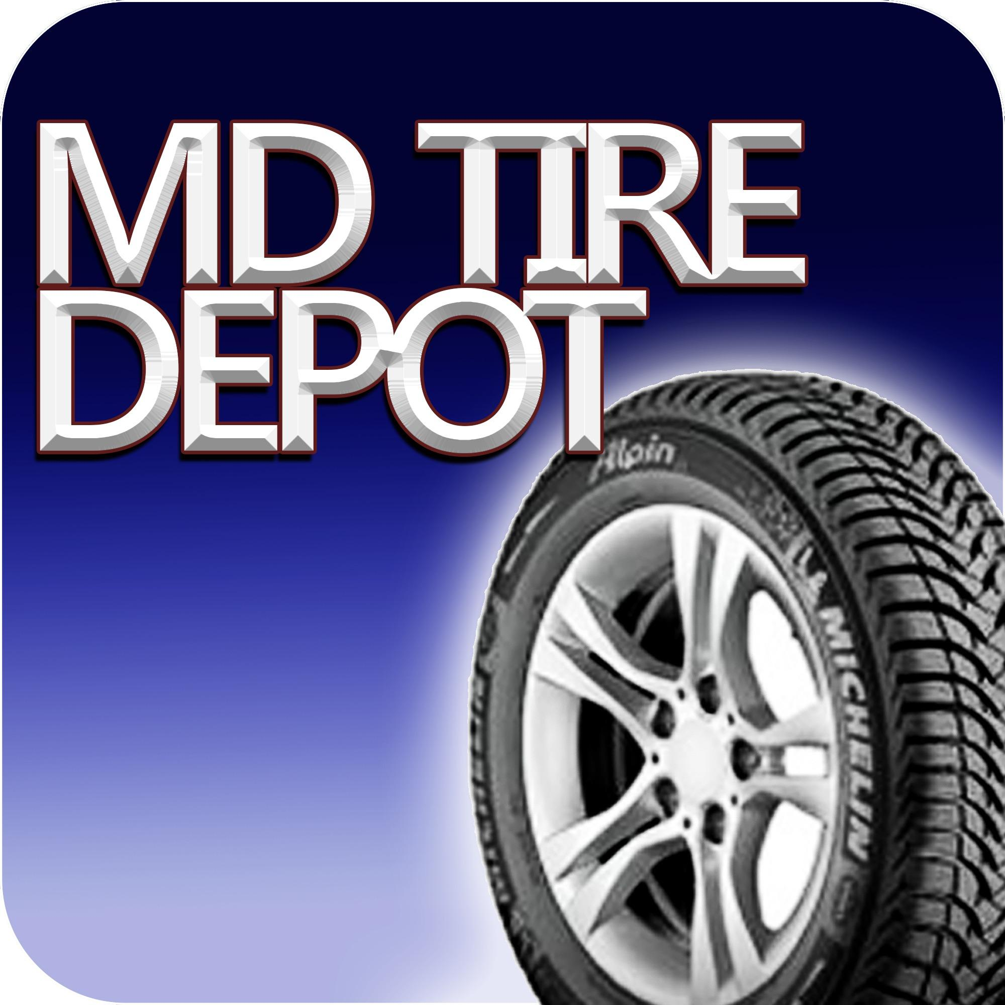 Fix Car Tire Near Me