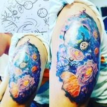 Body Tattoos Jacksonville North Carolina Nc