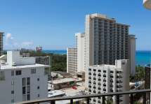 Marriott Waikiki Beach Honolulu Hawaii