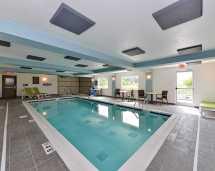 Comfort Inn & Suites Springfield Illinois Il