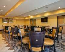 Comfort Suites Dfw Airport Irving Texas Tx
