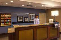 Hampton Inn & Suites Philadelphia