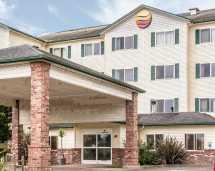 Comfort Inn & Suites In Ocean Shores Wa - 360 289-9