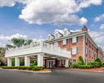 Comfort Inn Boston Rockland