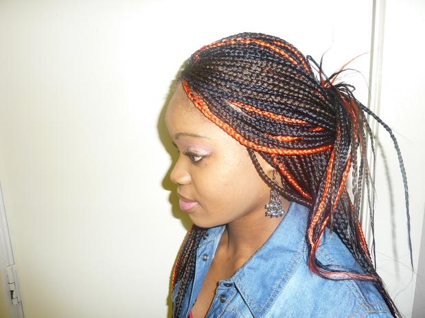 EampG HAIR BRAIDING In Austin TX 78752 Citysearch