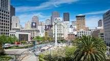 St. Francis Westin Union Square San Francisco