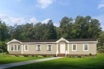 Oakwood Modular Home Clayton