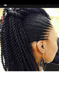 Era Professional African Hair Braiding in Chicago, IL ...