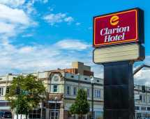 Clarion Hotel And Conference Center In Greeley - 970