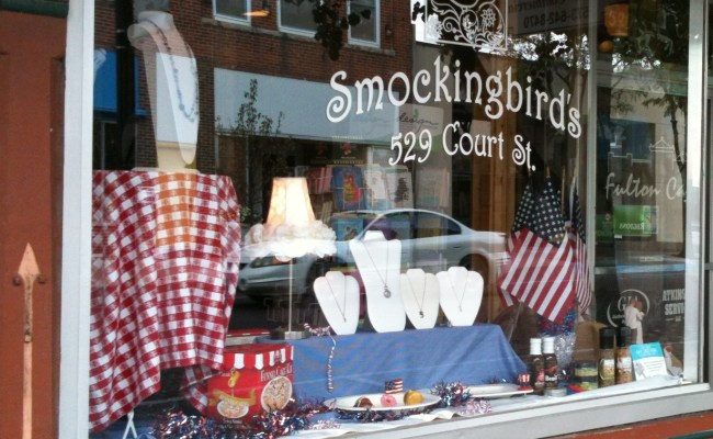 Smockingbirds Unique Gifts Accessories Llc Coupons Near