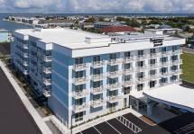 Fairfield Marriott Ocean City MD