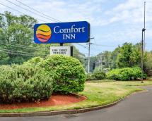 Comfort Inn Rockland - Boston 850 Hingham St